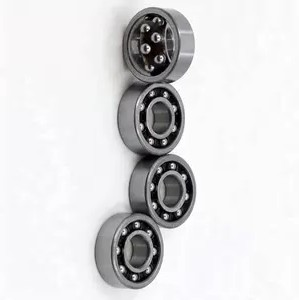 Excellent Quality 34306/34478 Tapered Roller Bearings 77.788x121.442x24.608mm